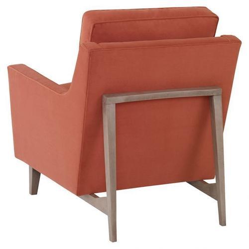 Fairfield - Jean-Michel Lounge Chair