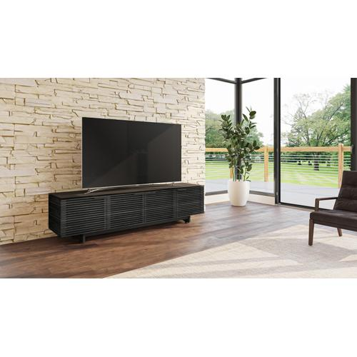 BDI Furniture - Corridor 8173 Media Console in Charcoal Stained Ash