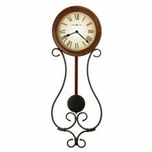 Howard Miller Kersen Antique Wall Clock 625497