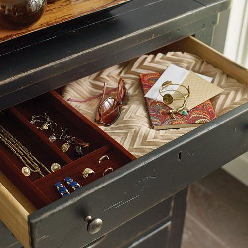 Mill House Baxley Dresser