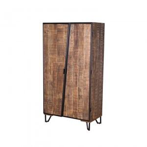 Casual Modern Bedroom armoire