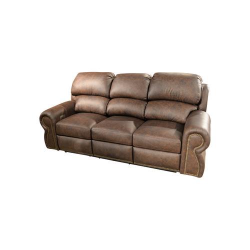 Omnia Furniture - Cordova Reclining Sofa