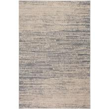 Metropolis-Skyline Cream Machine Woven Rugs