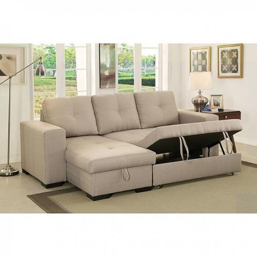 Furniture of America - Denton Sectional
