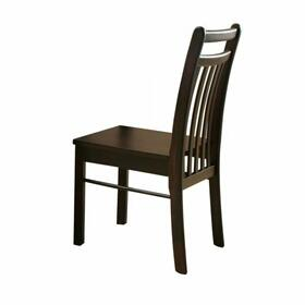 ACME Serra II Side Chair (Set-2) - 00862 - Cappuccino