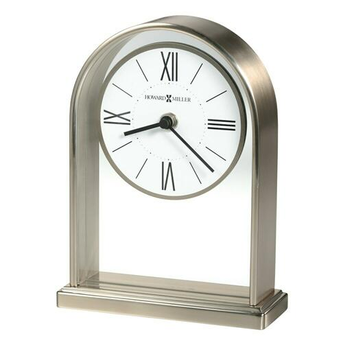 Howard Miller Jefferson Table Clock 645826