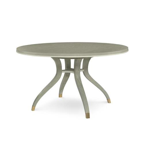 Maison '47 Round Dining Table