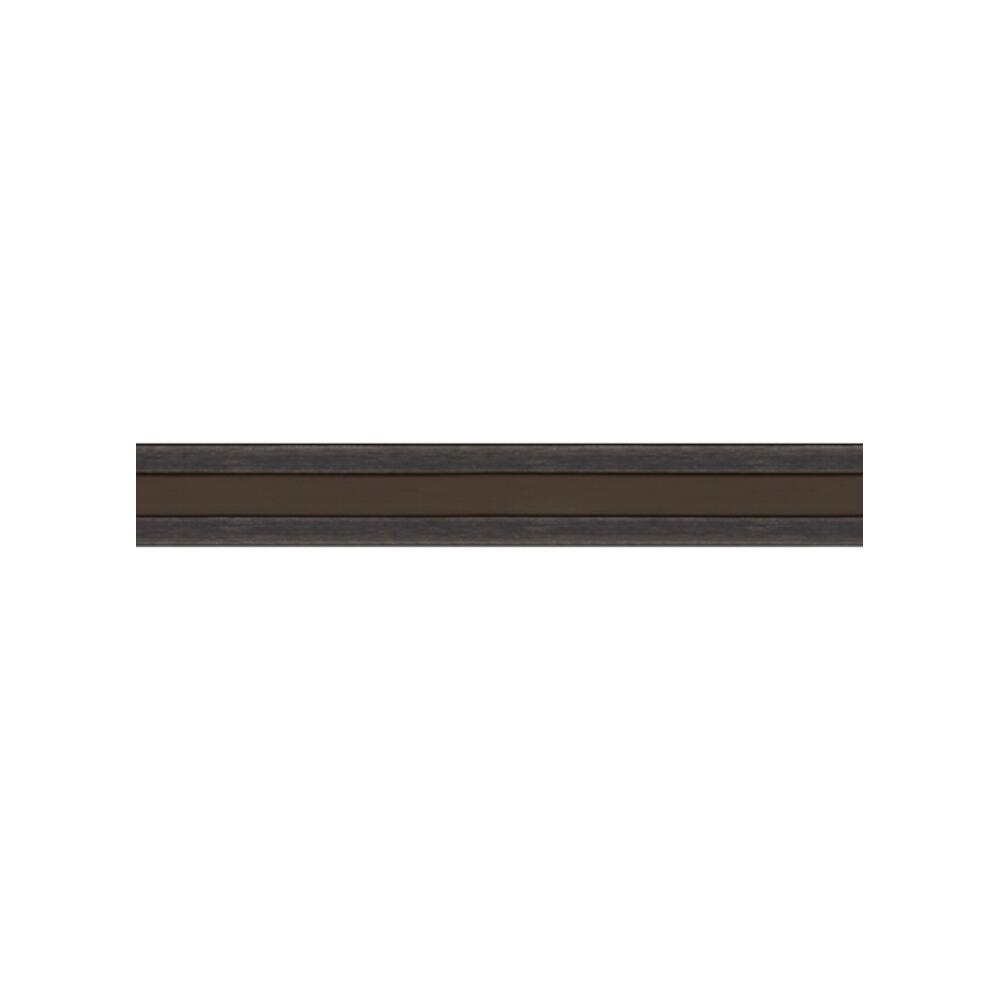 See Details - Antique Bronze/Brown Monorail