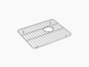 Stainless Steel Large Sink Rack Product Image