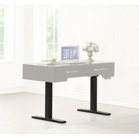 Power Lift Mechanism and Legs for Lift Desk