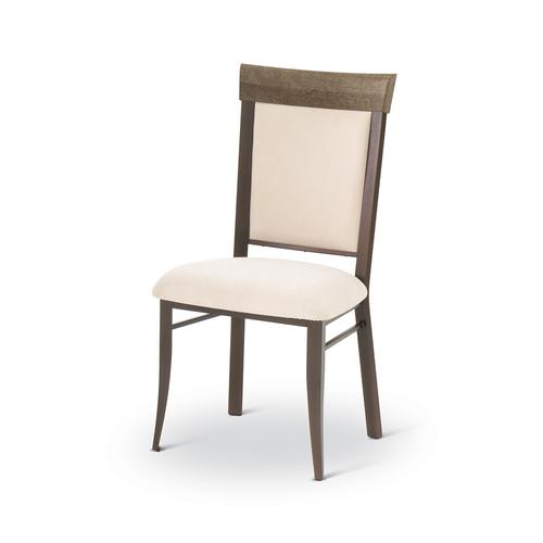 Amisco - Eleanor Chair (distressed Wood)