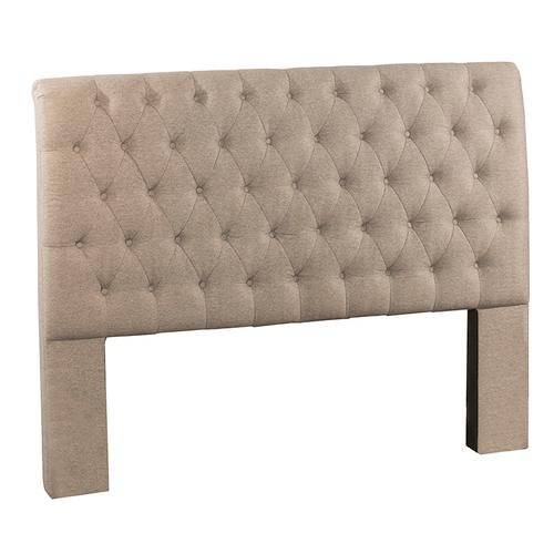 Napleton King/cal King Headboard - Natural Herringbone