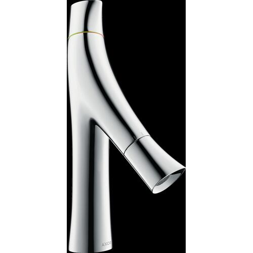 Chrome 2-Handle Faucet 80, 1.2 GPM
