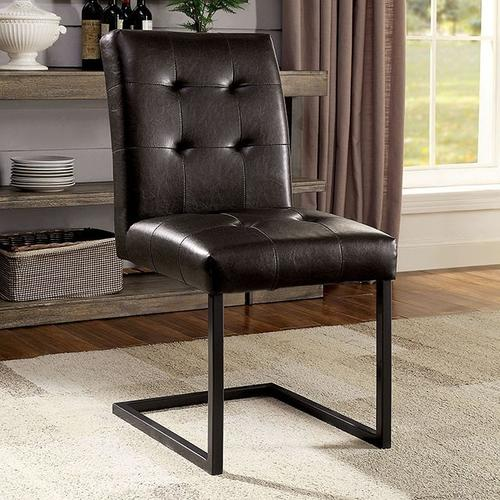 Pisek Side Chair (2/Ctn)
