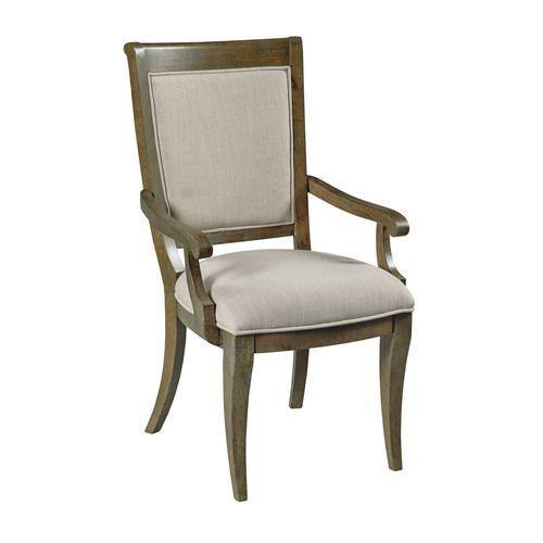 Gallery - Anson Whitby Arm Chair
