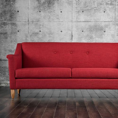 Furniture of America - Mallory Sofa