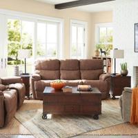 Trouper Reclining Sofa Product Image