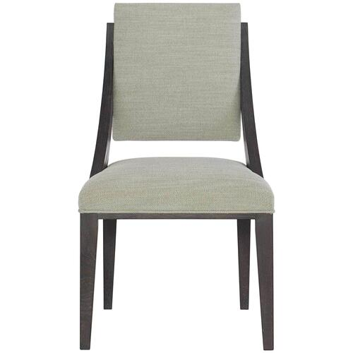 Gallery - Decorage Side Chair in Cerused Mink (380)