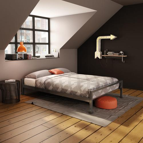 Amisco - Uptown Kid Bed - Full