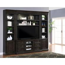 View Product - WASHINGTON HEIGHTS 4pc Entertainment Wall