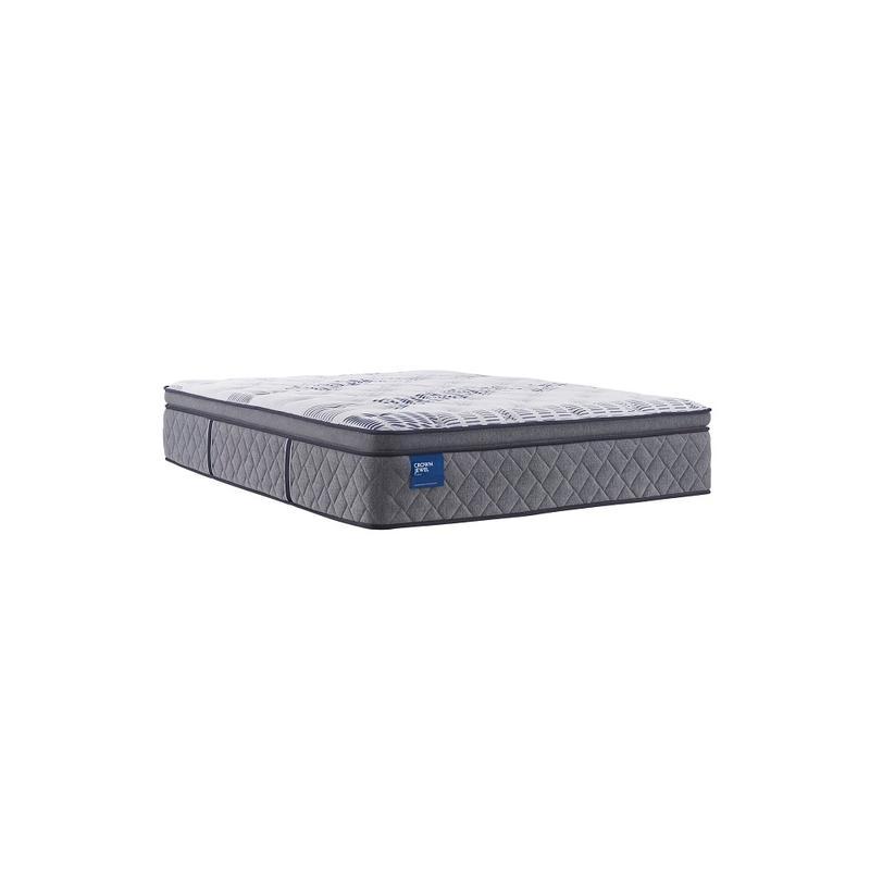 Crown Jewel - Roseway - Plush - Pillow Top - Queen