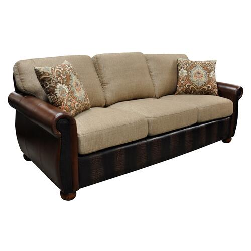 Stationary Solutions 208 S/m/l Sofa