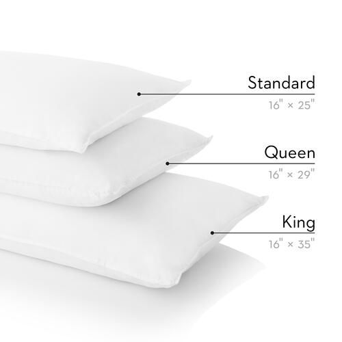 Gelled Microfiber® Queen