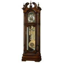 See Details - Howard Miller Edinburg Grandfather Clock 611142