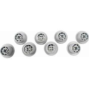 Dishwasher Rack Wheels (set of 8) For lower dishwasher rack 12004485