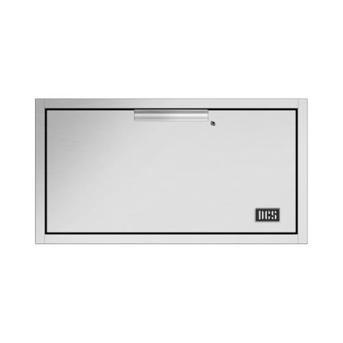 DCS - Outdoor Warming Drawer