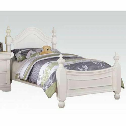 Acme Furniture Inc - Classique Full Bed