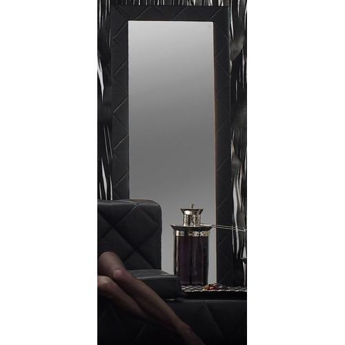 Gallery - Modrest Serenade - Modern Black Mirror