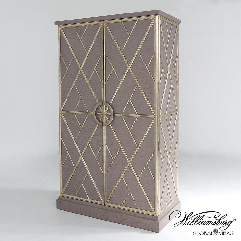 See Details - Amherst Collection Cabinet-Tall