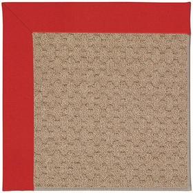 Creative Concepts-Grassy Mtn. Canvas Jockey Red