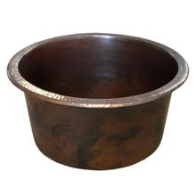 Product Image - Diego in Antique Copper