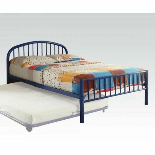 ACME Cailyn Twin Bed - 30460T-BU - Blue