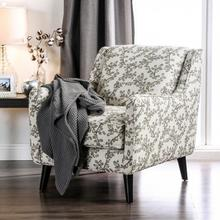 View Product - Dorset Floral Chair