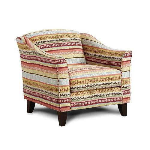 Furniture of America - Krall Chair