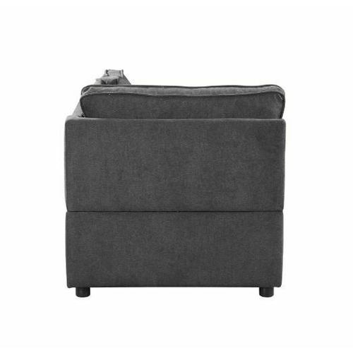 ACME Modular Wedge w/Pillow - 56874