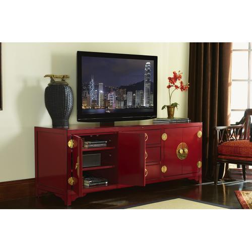 Sligh Furniture - Pacific Isle Media Console