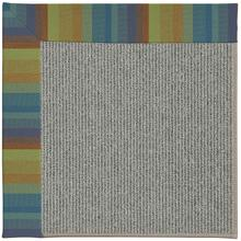Creative Concepts Plat Sisal Astoria Lagoon Machine Tufted Rugs