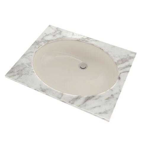 Toto - Dantesca® Undercounter Lavatory - Sedona Beige