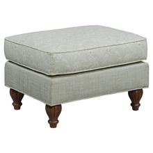 See Details - Spencer Ottoman