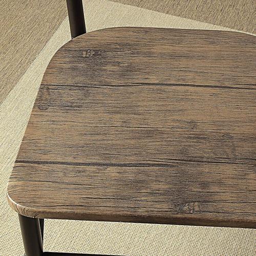Furniture of America - Banbury 3 Pc. Dining Table Set