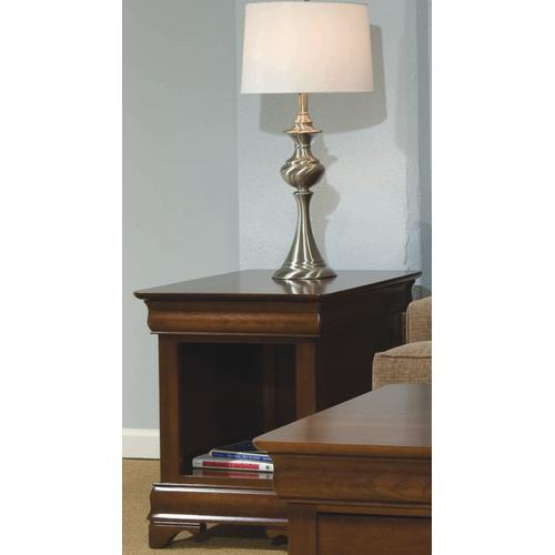 Louis Philippe End Table