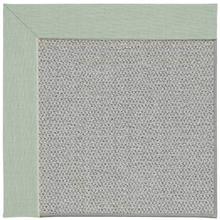 Inspire-Silver Rave Spearmint Machine Tufted Rugs