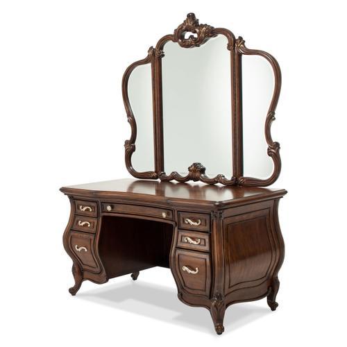 Vanity Desk Set 3pc