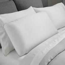 Cooling Soft Latex Pillow - Queen / Soft