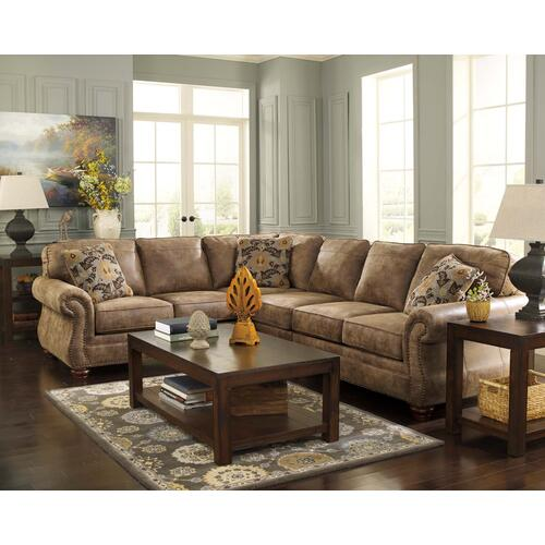 Larkinhurst 3-piece Sectional