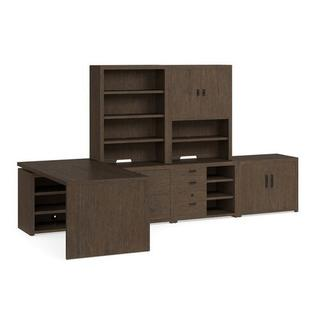 B Logic Extra Large Home Office Suite